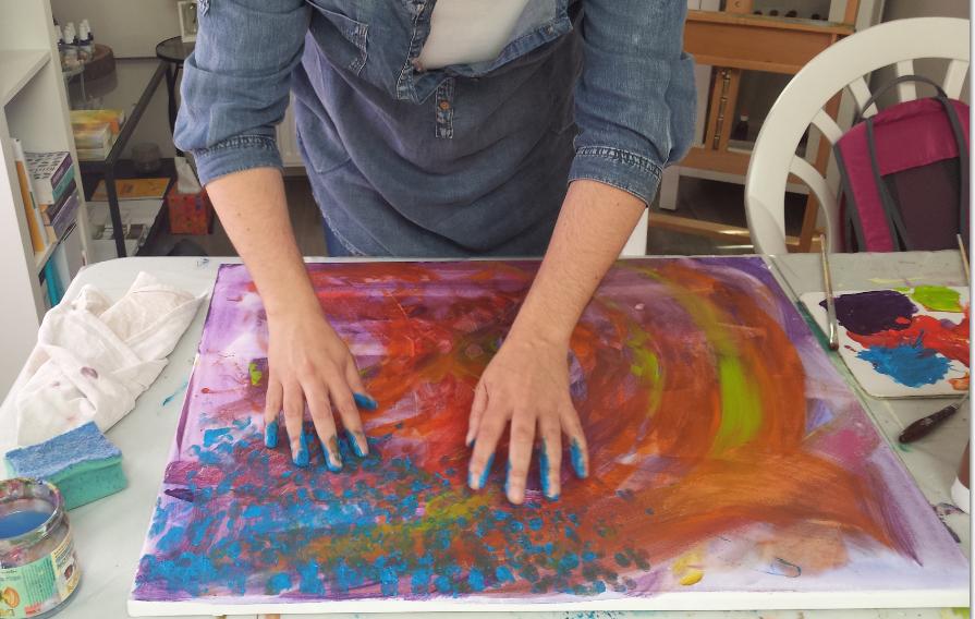 Art & Soul Healing | Heleen Meering