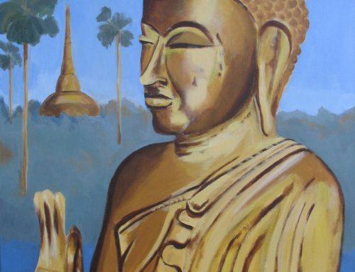 Boeddha 2