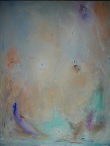 2015 11 | Olieverf op doek - 116 x 89