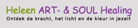 Art- & Soulhealing Logo